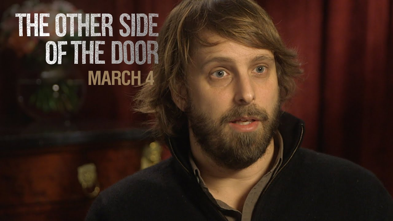 the other side of the door quotbehind the doorquot featurette