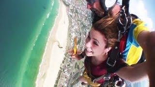 SKYDIVE THE GOLD COAST // Surfers Paradise, Australia