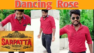 ✌ Dancing rose scene acting | Tamil actors version | Mimicry | Tamil | Different Try