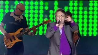 Michel Teló - Balada Sertaneja - DVD ao Vivo - VIDEO OFICIAL