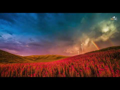 11 Breathtaking photos of Xilingol, Inner Mongolia