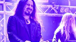 Nightwish cruise - June 2015