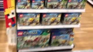 Đồ chơi lego chima cho em bé