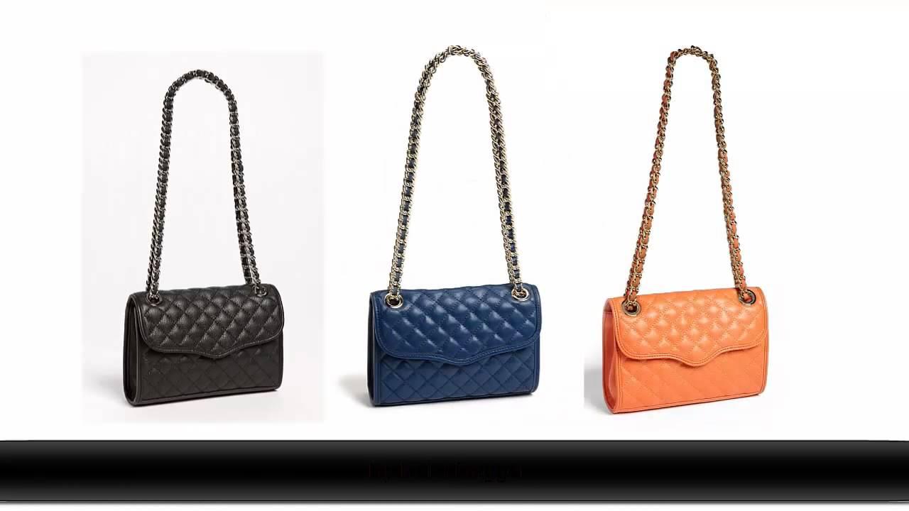 Rebecca Minkoff Mini Affair Convertible Crossbody Bag Best Price Online Deal