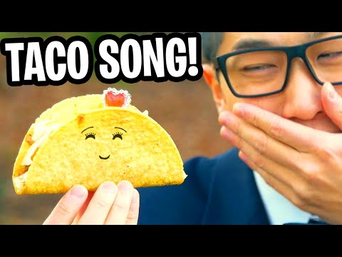 LANKYBOX TACO LOVE SONG! (OLD DELETED MUSIC VIDEO!)