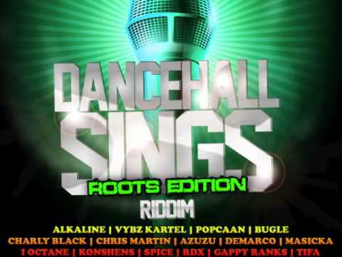 Popcaan - Mad Me | Dancehall Sings Riddim (Roots Edition) | 21st Hapilos