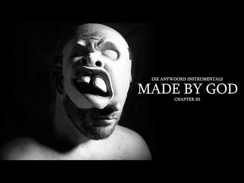 DIE ANTWOORD - BUM BUM (Instrumental)