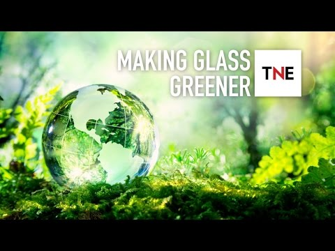 Clemens Miller on green glass | NSG Group | The New Economy Videos