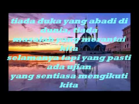 Takdir by Opick & Melly Mp3