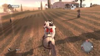 Assassin's Creed: Brotherhood. Синхронизация 100%. Вор 1. Пропала собака.(Assassin's Creed: Brotherhood. Прохождение игры на 100%. Вор 1. Пропала собака., 2015-09-19T10:27:52.000Z)