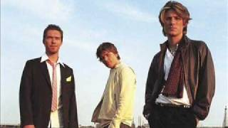 Watch Hanson Love Somebody To Know video