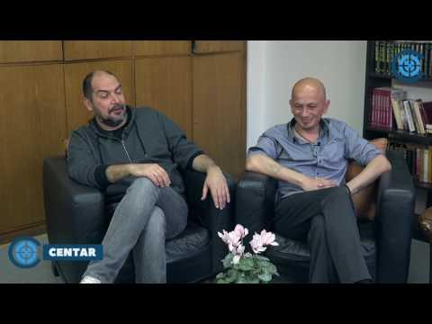 U CENTAR - DRAGOLJUB PETROVIĆ I MIHAILO MEDENICA: Toma je bolji od Vučića