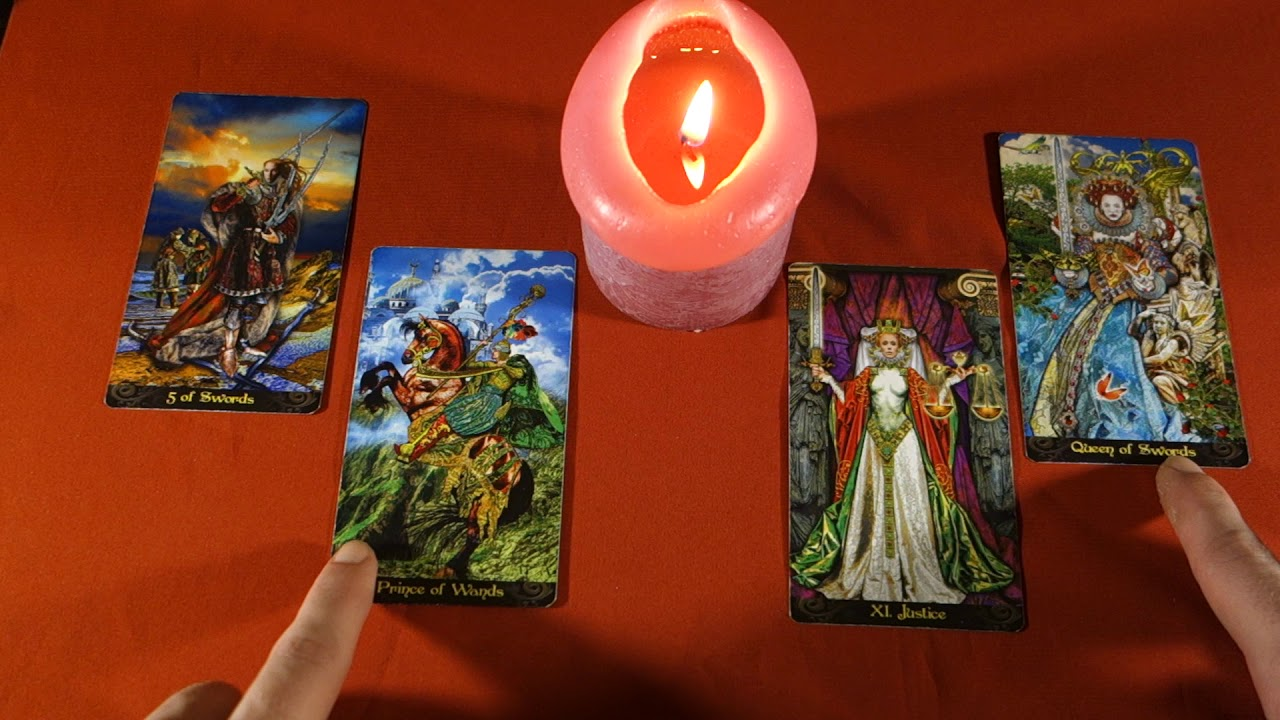 capricorn weekly 8 to 14 tarot march
