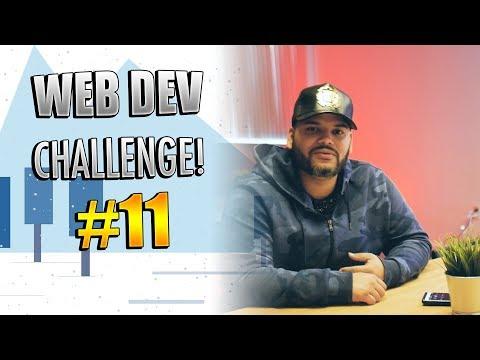 HTML 5 Canvas Challenge | #CodingPhase