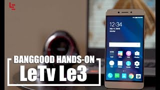 lETV LeEco Le S3 : full review, performance, gaming & benchmarks ( leeco le s3 )