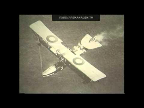Dansk Militær Flyvnings Barndom