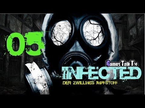 Let´s Play Infected - Der Zwillings Impfstoff #005 [HD] - Die Autofotos und ihr Geheimnis