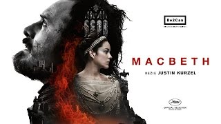 Macbeth HD trailer CZ