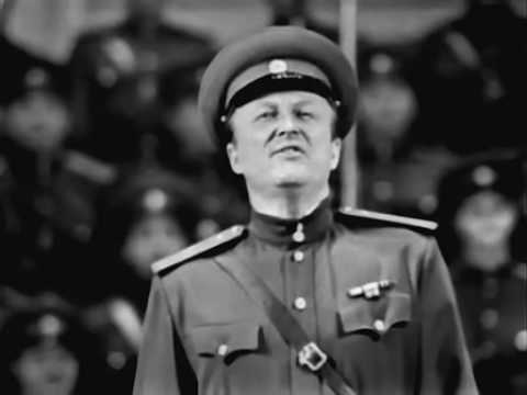 Video von  Yevgeny Belyaev & the Alexandrov Red Army Choir