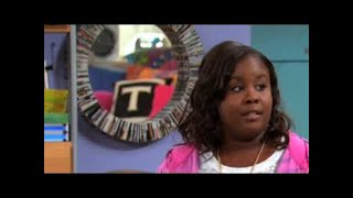 Good Luck Charlie S01E03   The Curious Case of Mr  Dabney