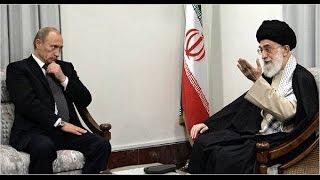 تصعيد روسي غير مسبوق ضد إيران..شاهد كيف هاجم الروس إيران قبل بدء محادثات أستانا-تفاصيل