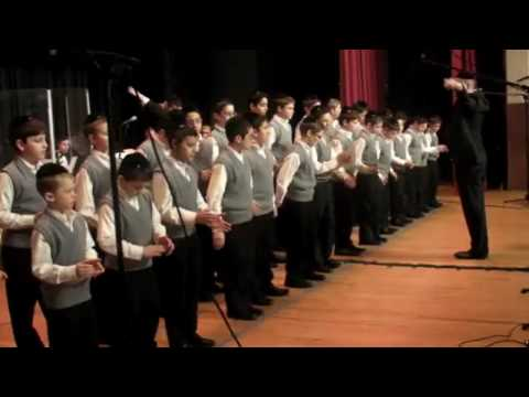 Yeshiva Boys Choir in Great Neck NY