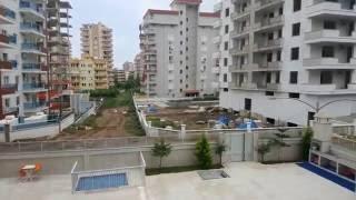 Турция,новые квартиры в Махмутларе от застройщика в комплексе Tulip Tower(, 2016-08-07T07:08:13.000Z)