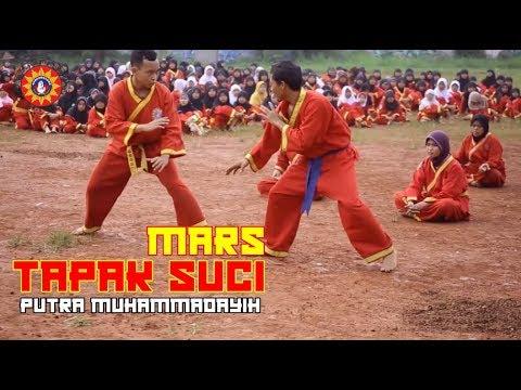 #TapakSuci #Muhammadiyah MARS TAPAK SUCI