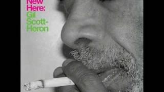 Gil Scott Heron - Me and the Devil