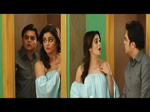 May I Come In Madam: जब Sajan और Sanjana bathroom में  फसे एक साथ thumbnail