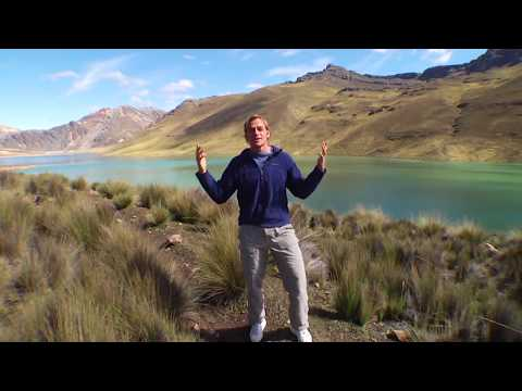 "Darin Olien ""Superfood Hunter"" – Grown in Nature & Delivered in Shakeology"