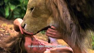 Video George O Rei da Floresta - Trailer download MP3, 3GP, MP4, WEBM, AVI, FLV November 2017