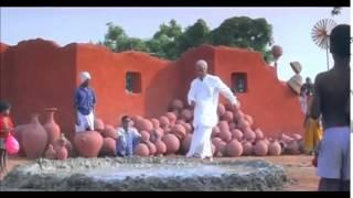 Pachai Kiligal - Karaoke - Nitin Srinivas