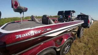 New Ranger Z521C Review and Tour with test drive and fish catch!