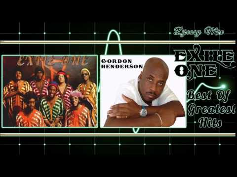 Exile One Best of Greatest Hits (Featuring Gordon Henderson) Cadencelypso Classic mix by djeasy