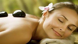 видео Необычные виды массажа – массаж ракушками. Термомассаж: ракушки каури, жемчужные раковины