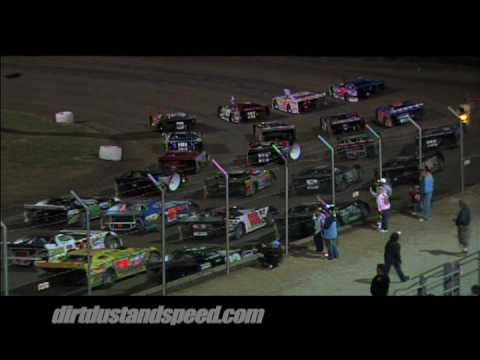 Late Model Nationals @ 34 Raceway