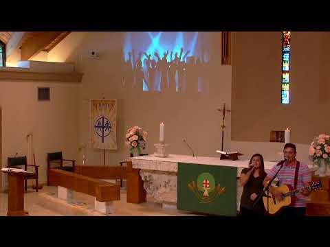 Naples Emmanuel Lutheran Church Live Stream