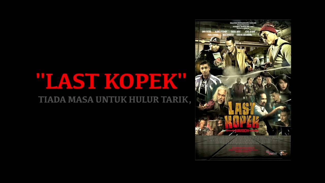 Last Kopek Havoc 2016