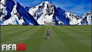 5 COISAS QUE VÃO ACONTECER NO FIFA 20!