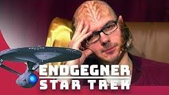 Endgegner: Star Trek | Von Picard bis zum Klingonen - Wer weiß mehr? | Gregor vs. Jörg und Dennis