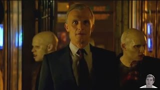 The Strain TV Series - Season 1 Episode 12 Last Rites - Video Review