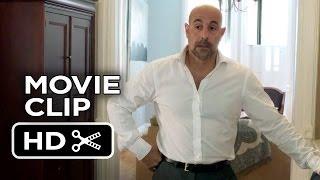 Some Velvet Morning Movie CLIP - China (2014) - Stanley Tucci, Alice Eve Movie HD