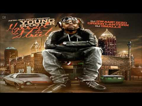 Young Scooter - Married To The Streets [FULL MIXTAPE + DOWNLOAD LINK] [2012]
