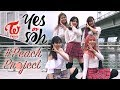 TWICE (????) - YES or YES (Short Ver.) Dance Cover by #PEACHPROJECT