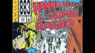 883 - Lasciati Toccare