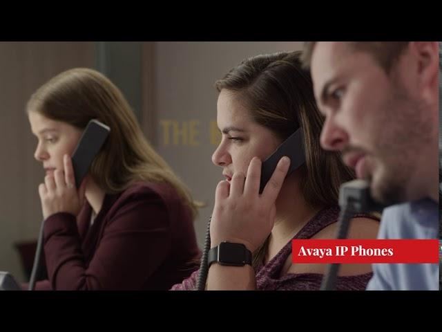 Avaya Device as a Service
