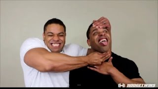 Hodgetwins Funny Moments 2015 - PART 2.