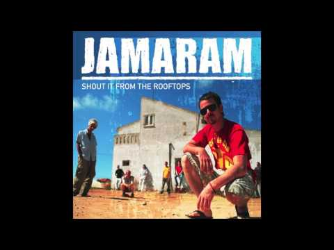 JAMARAM - Shout If From The Rooftops (2008) - Green Leaf