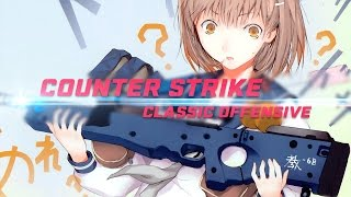 COUNTER-STRIKE: CLASSIC OFFENSIVE // НОВАЯ КС? WTF!